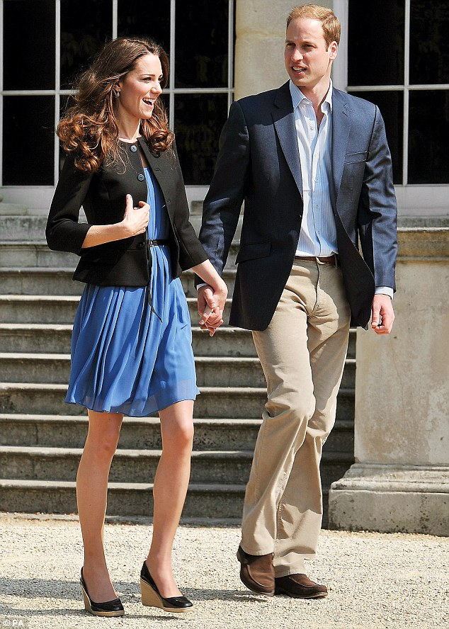 Prince William whisks Kate away on a £4,000-a-night tropical honeymoon 'in the Seychelles'