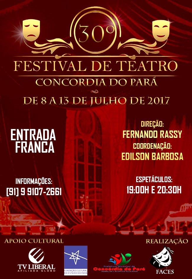 30º  Festival