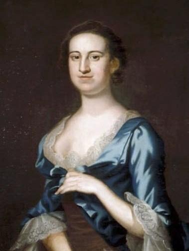 1750s john wollaston  american