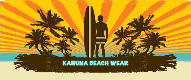 Kahuna Bay Beach Wear