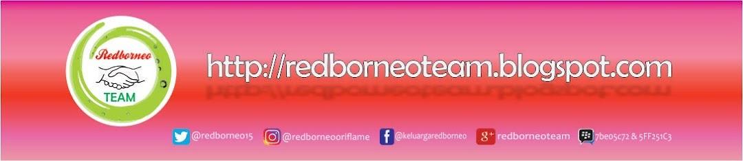 Redborneo Oriflame