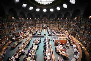 10 Perpustakaan Terindah Di Dunia