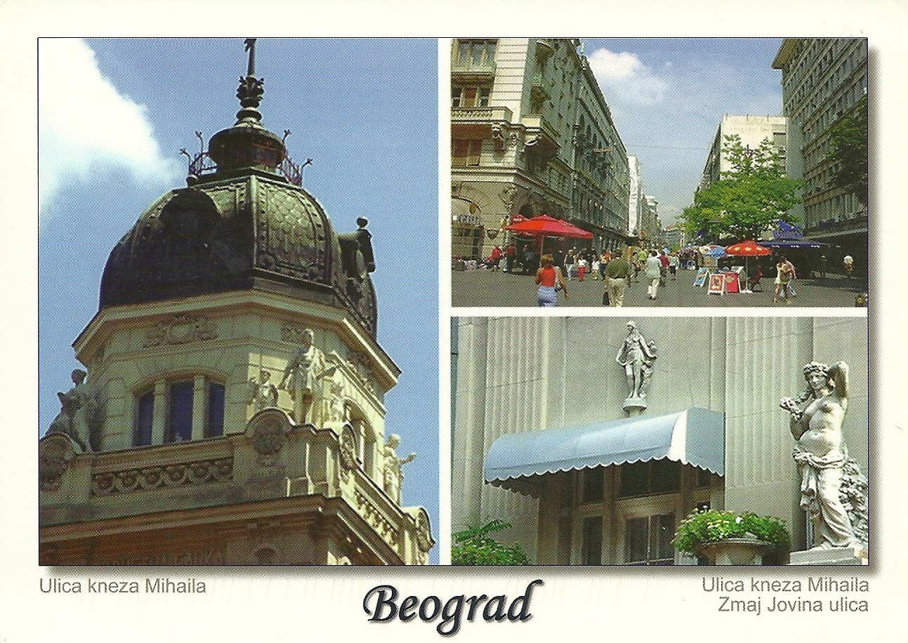 postcards a world travelogue serbia switzerland and the