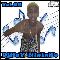 ..::CD DjHaY NinInHo VOL.05::..