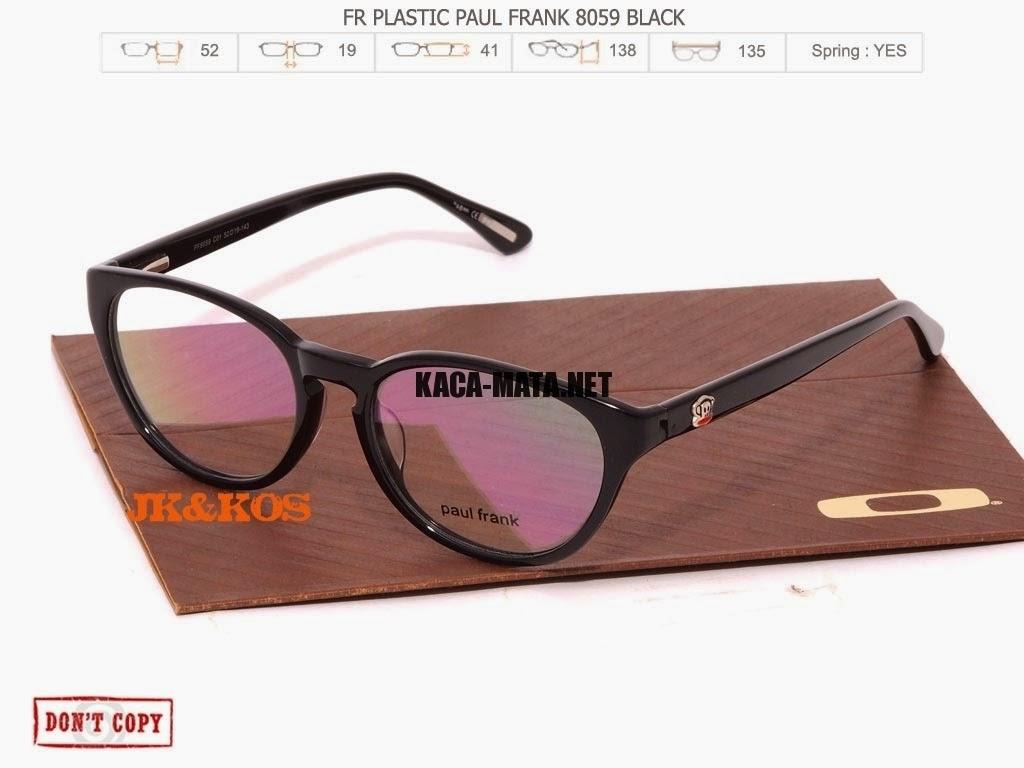 Koleksi Model Kacamata Baca Wanita Terbaru