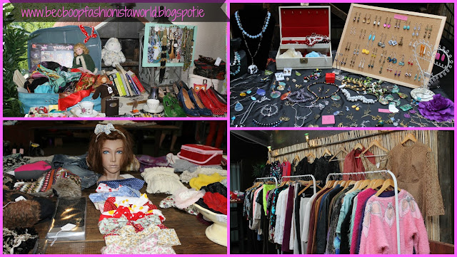 August Thrift Finds Pandoras Box Galway