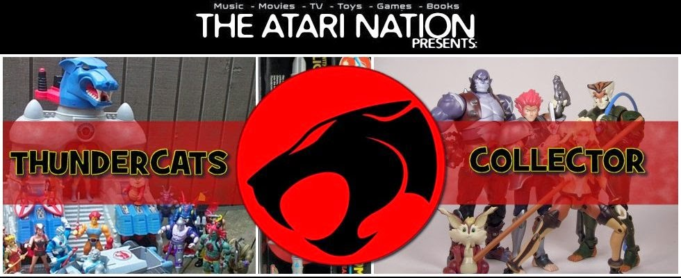 Thundercats Collector