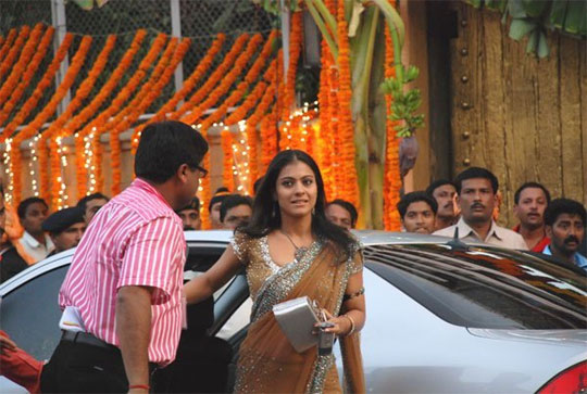 kajol wedding photos
