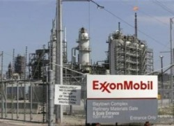 lowongan kerja exxon 2013