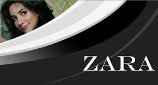 www.zara-star.net - Официальный сайт певицы Зара