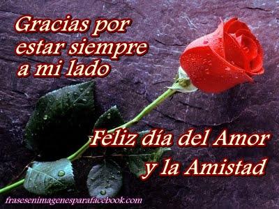San Valentin Frases Imagenes Pensamientos Tarjetas  - Imagenes Por El Dia De La Amistad Con Frases