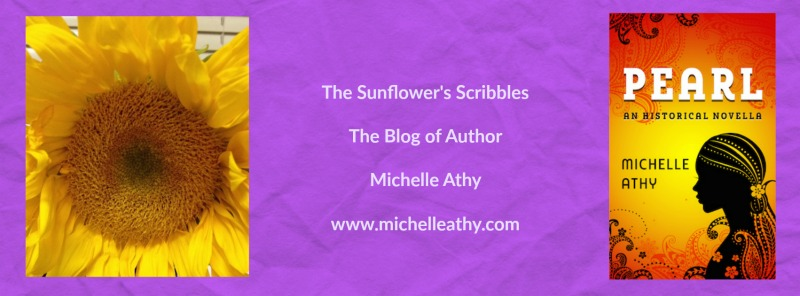 The Sunflower's Scribbles