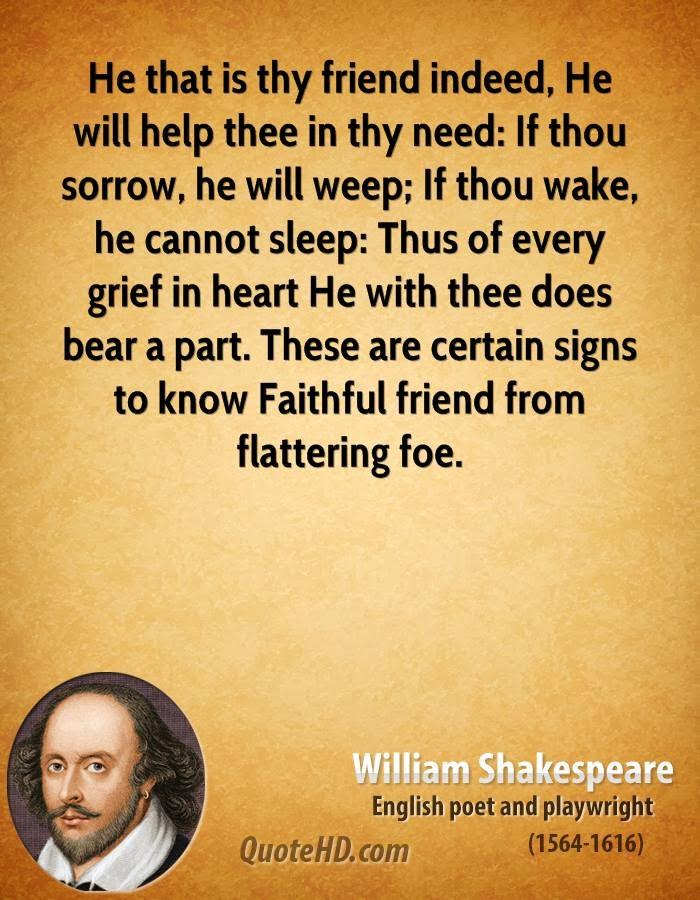 william-shakespeare-famous-quotes