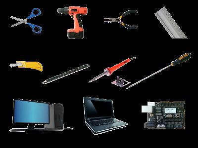 Gambar2 Peralatan yang dibutuhkan Cara Menggunakan Voip Phone Systems