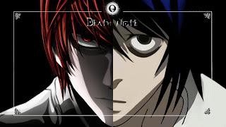 Imagenes de Death Note