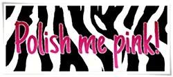 Polish me pink!