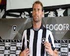 Botafogo 1 x 0 Santa Cruz