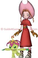 Tamer Digimon Master Online Mimi