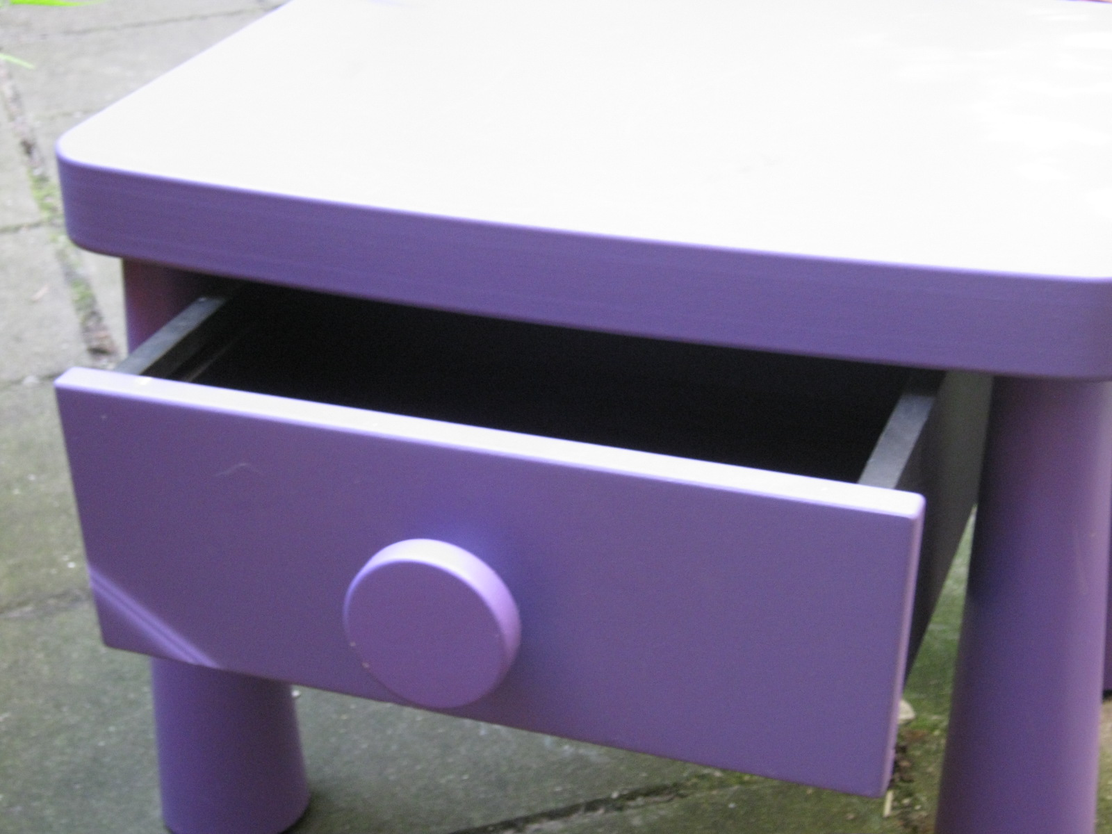 Ikea kids table mammut - My Reader S Information Greatly Helped My Further Research Which Learned Me It Belongs To The Ikea Mammut Product Line For Children Which Was Created In