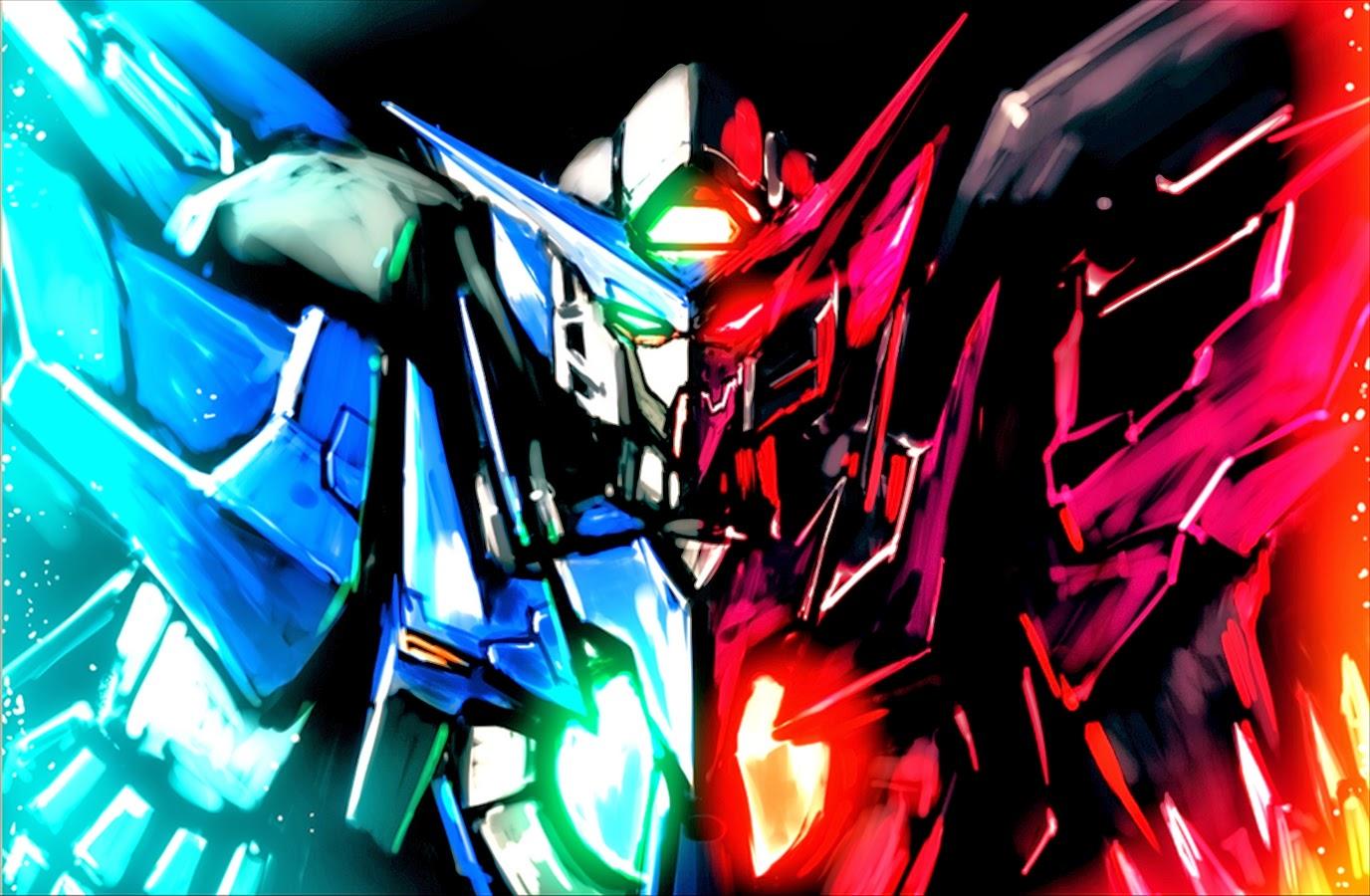 Gundam exia dark matter wallpaper poster image fanmade gundam exia dark matter wallpaper poster image fanmade voltagebd Images