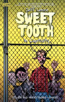 Sweet Tooth Vol. 2: In Captivity by Jeff Lemire