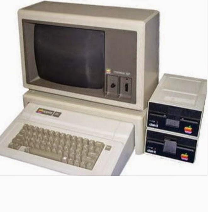 Komputer tertua di dunia