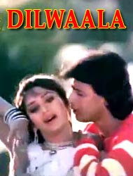 Dilwaala Hindi Songs MP3