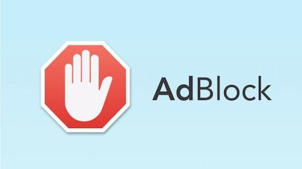 AdBlock - Advertisement Blocking Software
