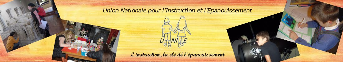 Union Nationale pour l'Instruction et l'Epanouissement