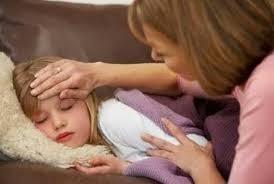 Obat Herbal Untuk Menurunkan Panas Pada Anak