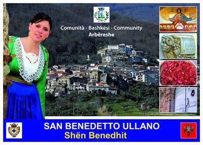 San Benedetto Ullano