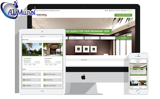 Gratis Osclass theme Responsive Real Estate