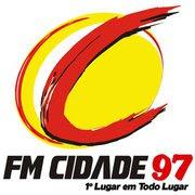 ouvir a Rádio FM Cidade 97,9 online Campo Grande