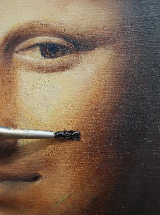 Face Paint Shadowing Techniques