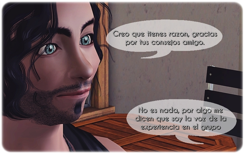 [LS3] Legacy Eskelinen - Capitulo 24 (5/6) Pag39
