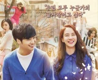 Drama Korea Ex-Girlfriend Club 2015 Subtitle Indonesia
