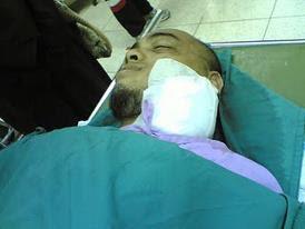 Bunuh Ulama Terkemuka Ustaz Abdul Rahman