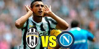 Jadwal Siaran Langsung Juventus vs Napoli 21 Mei 2012