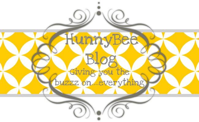 HunnyBee Blog