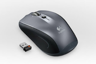 Couch Mouse M515