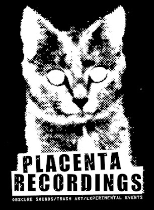 Dental Work is brought to you by Placenta Recordings