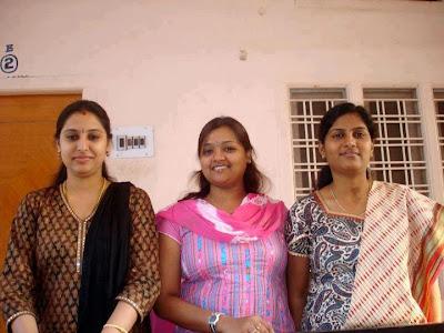 Tamil Nadu Rich aunts.