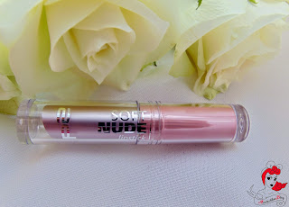 p2 Soft Nude Lippensitft - www.annitschkasblog.de