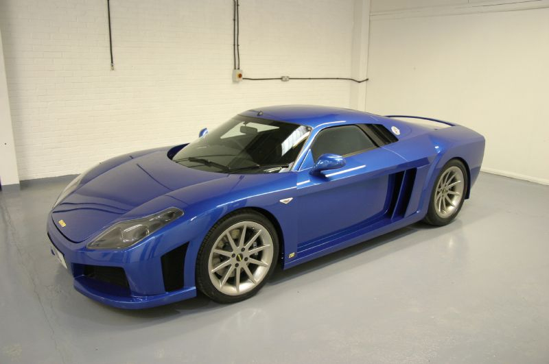 2006 Noble M15 ~ Cars ...