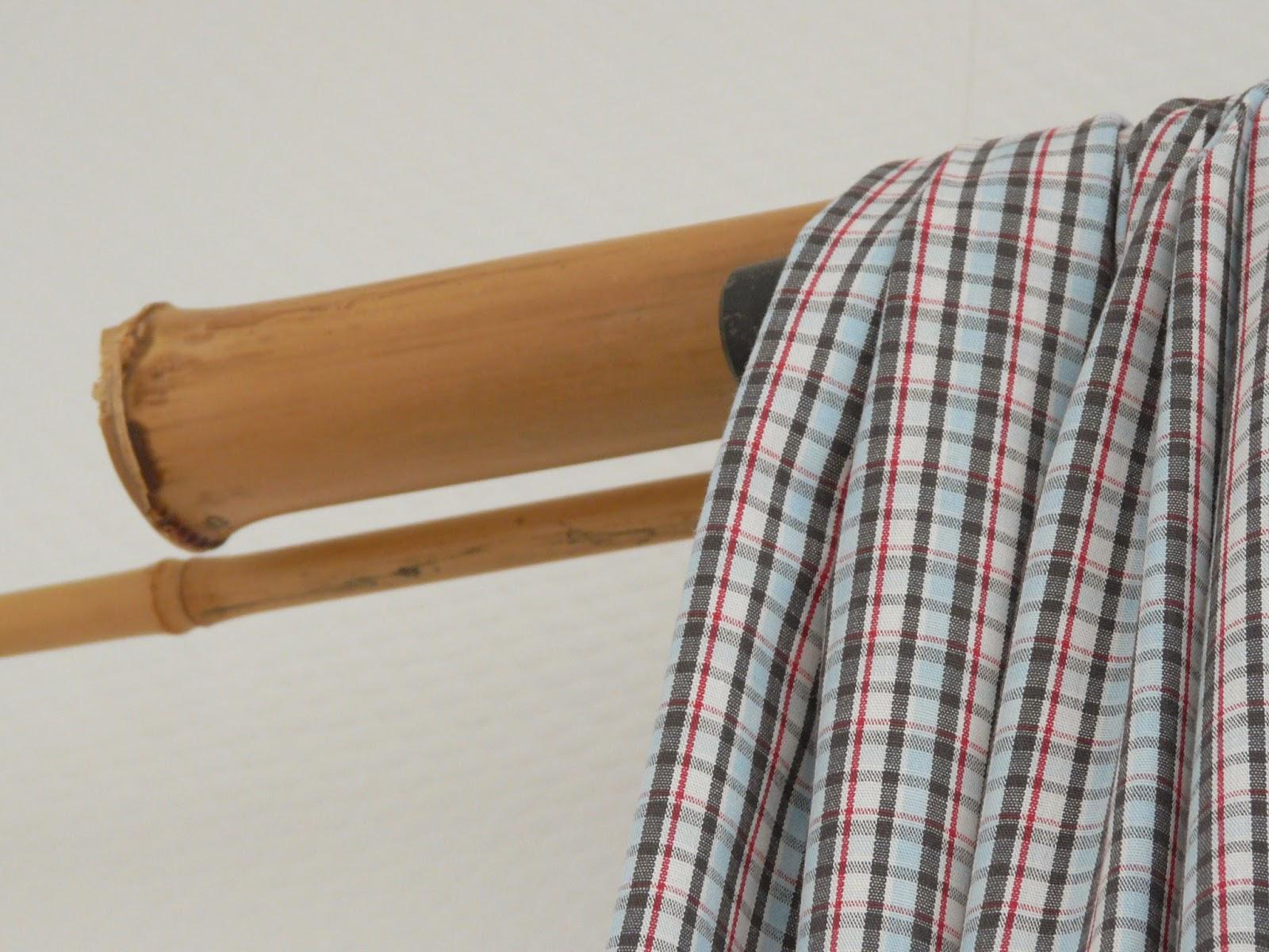 tante cath ... le blog !: tringle à rideaux en bambou