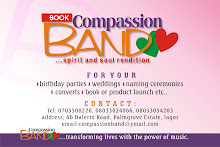 BOOK COMPASSION BAND FOR YOUR EVENTS