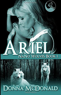 Ariel: NaNo Wolves, Book 1