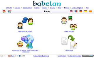 Babelan Rome