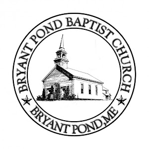 Bryant Pond Baptist Church