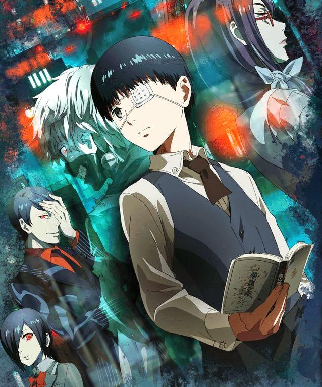 Download Gambar Wallpaper Tokyo Ghoul Kaneki Ken Al For All